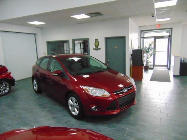 Ford FOCUS 2013 SE* SIÈGES CHAUFFANTS, HAYON #DL256537