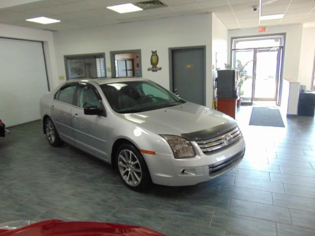 2009 Ford Fusion SEL* TOIT OUVRANT, AIR CLIMATISÉ #9R202446