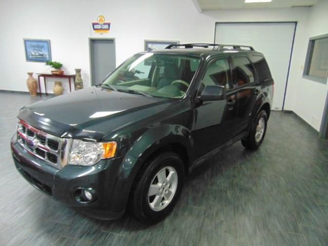 Ford Escape 2009 XLT #9KC23692