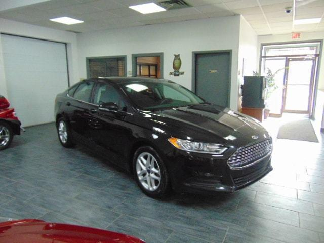 Ford Fusion 2015 SE #FR285481