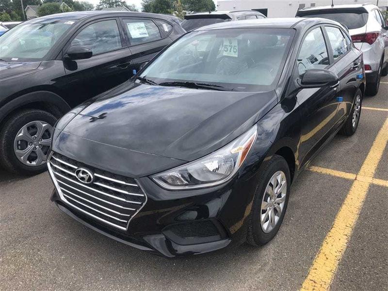 Hyundai Accent 2018 - #18575