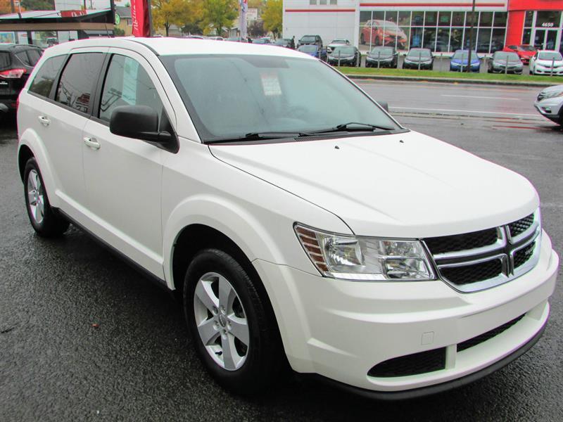 Dodge Journey 2015 SE+ ***48 318 KM*** #181100A