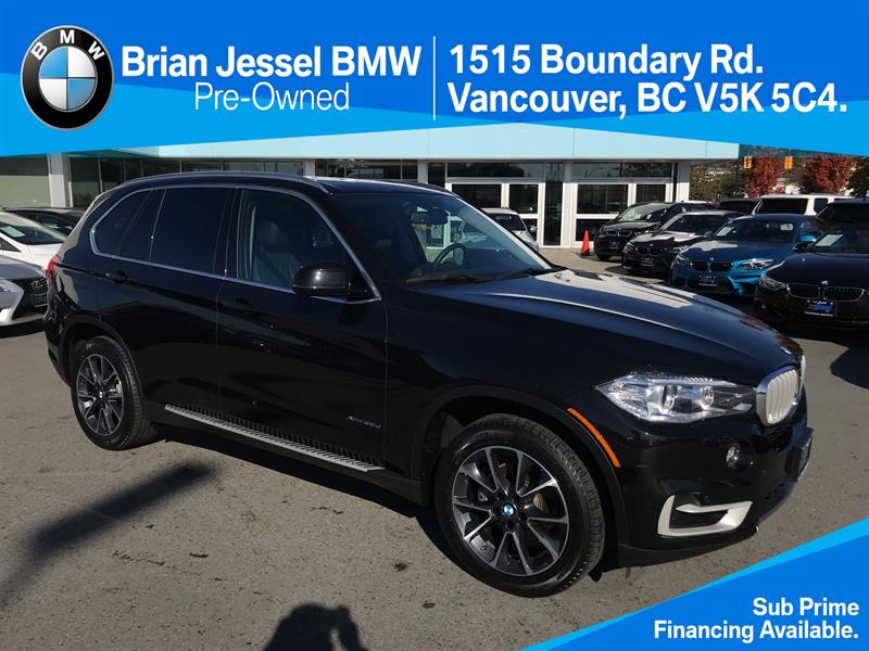 2016 BMW X5 xDrive35d #BP7226