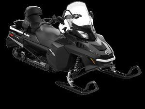 Skidoo Expedition LE 600 2015
