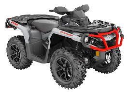 Can-am Outlander 850 2018