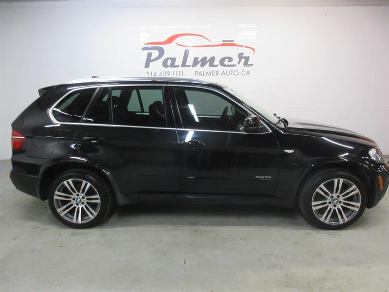 BMW X5 2011 AWD 4dr 35i M package #18138