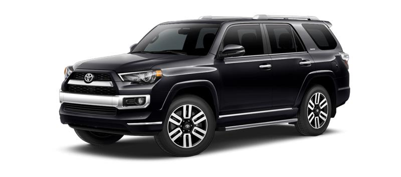 Toyota 4Runner 2018 DEMO Limited Awd  Nav+Toit+Cuir 7 Pass #38114 Z