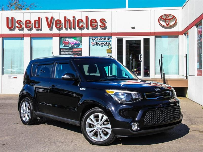 2014 Kia Soul EX   H.Seats   Keyless   Alloys   B.Tooth #P7625