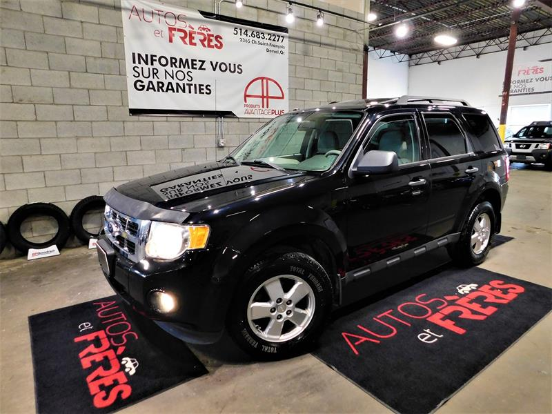 Ford Escape 2012 4WD Limited #88