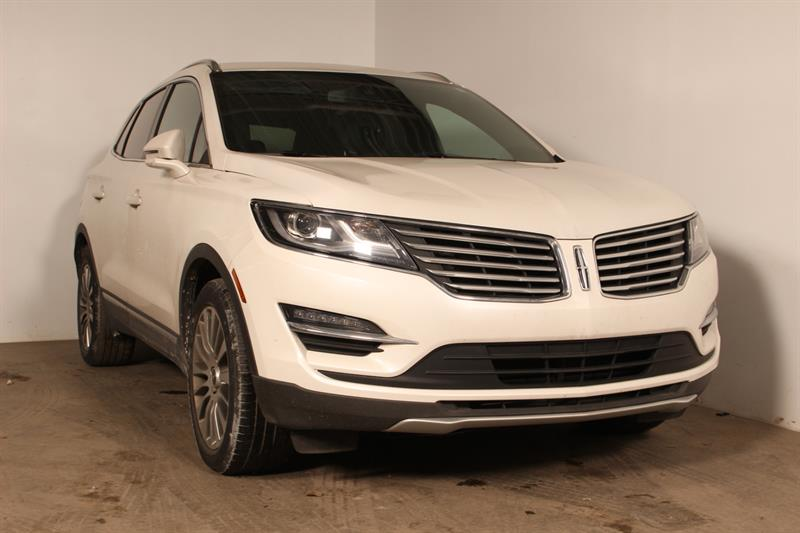 Lincoln MKC 2015 AWD ** ULTRA ** #90351A