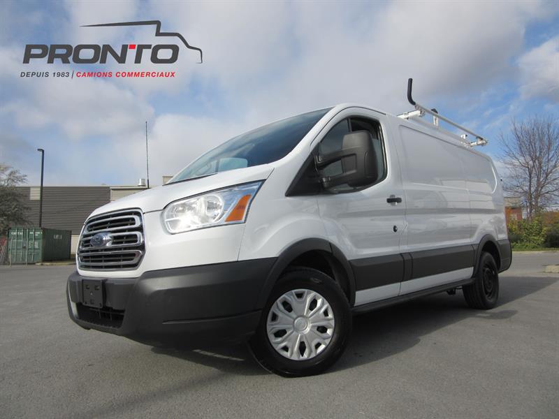 Ford Transit Cargo Van 2015 T-150 130  #3752