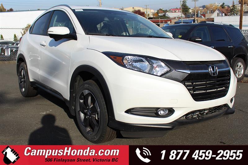 2018 Honda HR-V EX-L w/ Navigation #18-0939