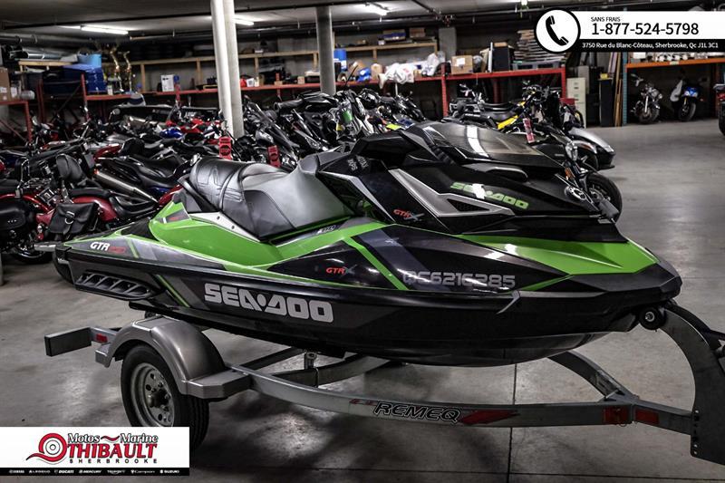 Seadoo GTR-X 230 2017