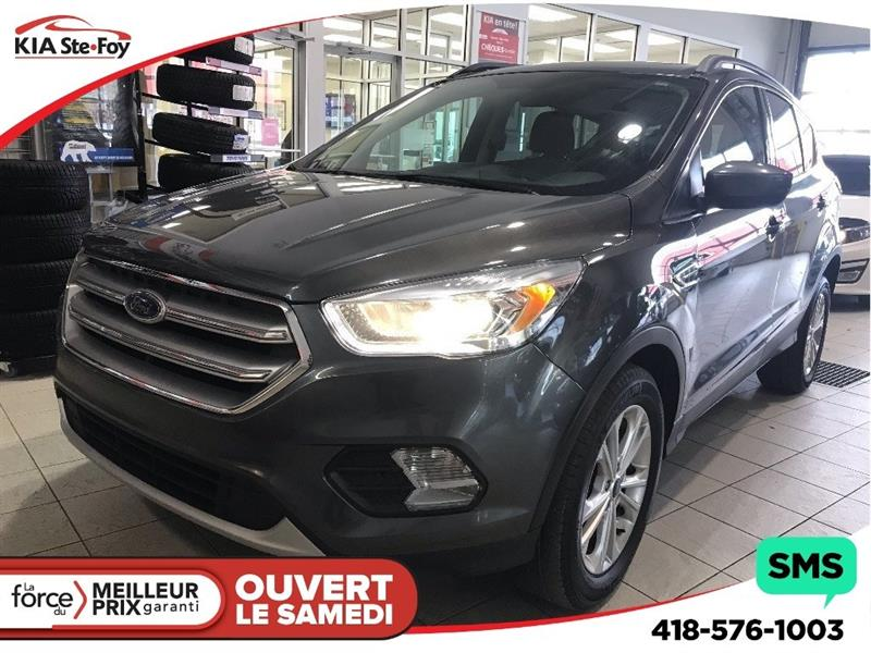 Ford Escape 2017 ** SE * TOIT * ANDROID * MAGS * #U2016