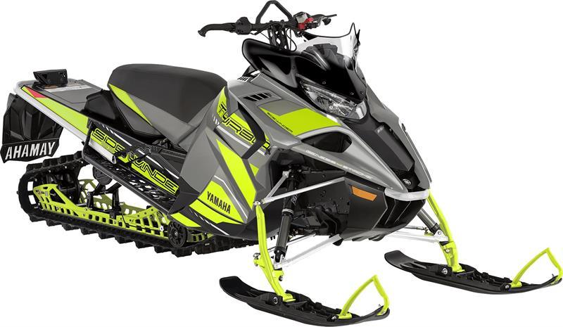 Yamaha Sidewinder B-TX 2018