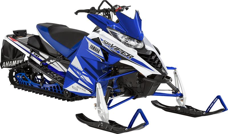 Yamaha SR-VIPER X-TX 2018