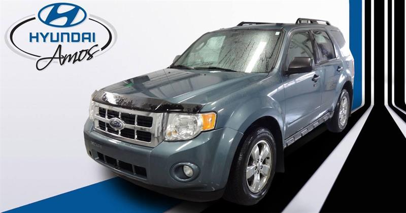 Ford Escape 2010 XLT AWD #26203A