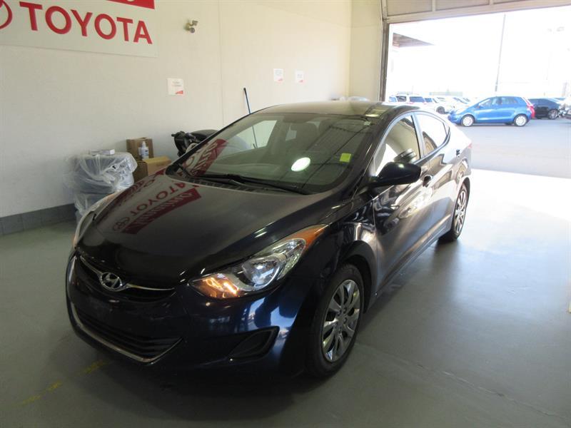 2013 Hyundai Elantra #20080AR