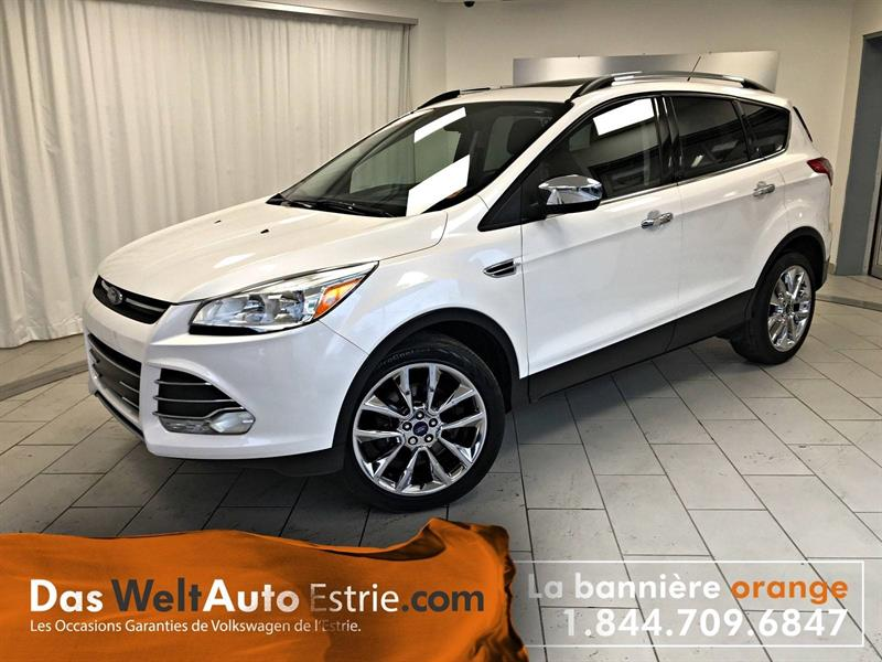Ford Escape 2014 SE, Gr. Électrique, Toit Pano, Automatique #64---7618