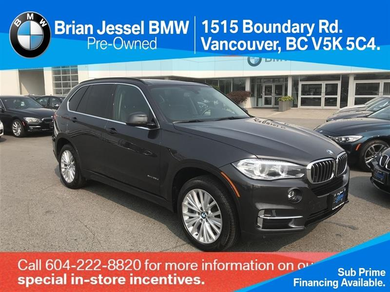 2015 BMW X5 xDrive35d #BP6942