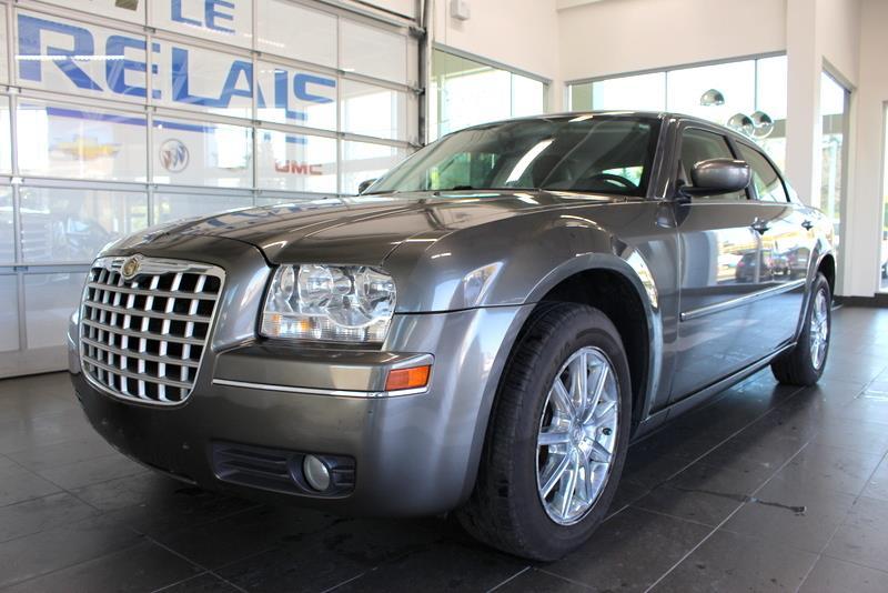 Chrysler 300 2008 AWD - GROUPE ÉLECTRIQUE #C934031A