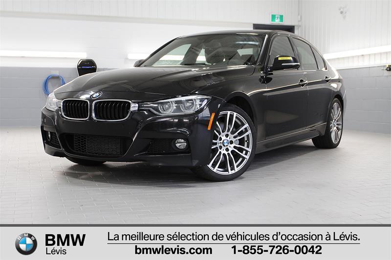 BMW 328I 2016 xDrive Sedan (8E37) #V0131