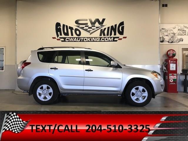 2011 Toyota RAV4 All Wheel Drive / Local / Financing Available #20042301