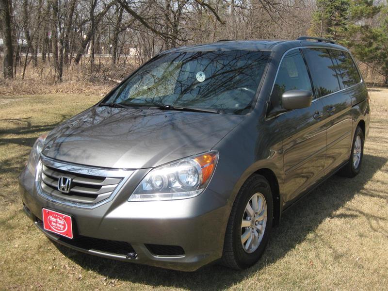 2008 Honda Odyssey EX-L One Owner #P  4613