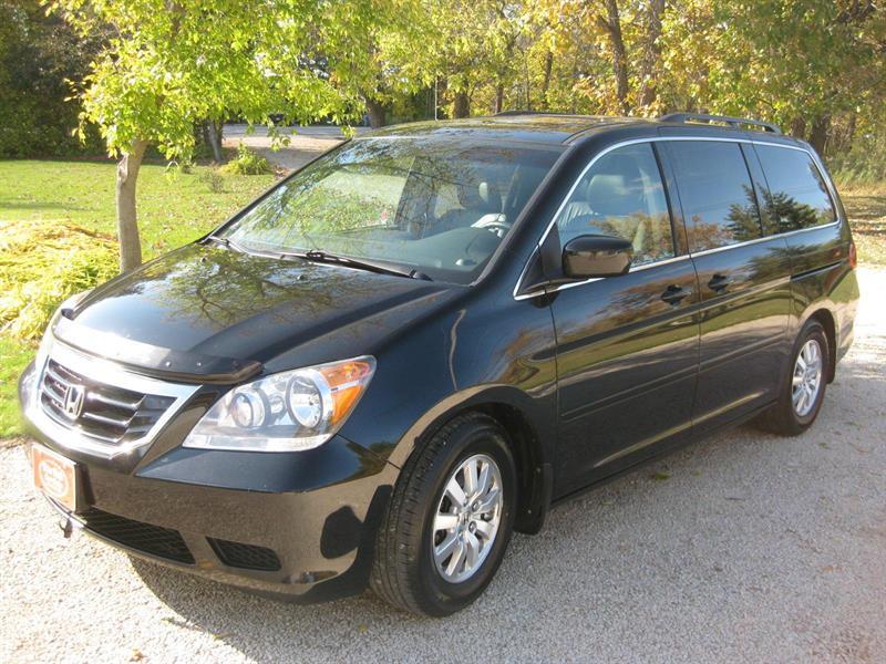 2009 Honda Odyssey EX-L ONE Owner #P  5343