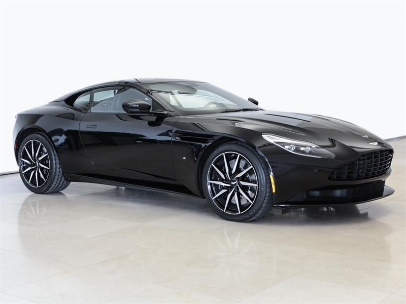 Aston Martin DB11 2017 Launch Edition Coupe *$2950 PLUS TAXES LEASE *CALL #17A050