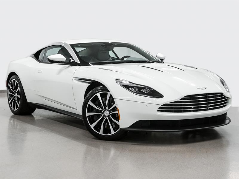 Aston Martin DB11 2017 Coupe 2975.00+TAX PER MONTH #P1972