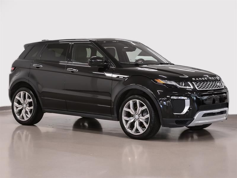 Land Rover Range Rover Evoque 2016 Autobiography @2.9% INTEREST CERTIFIED 6 YEARS 160 #P2260