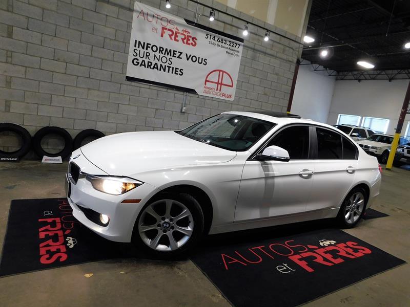 BMW 3 Series 2013 328i xDrive AWD #2555