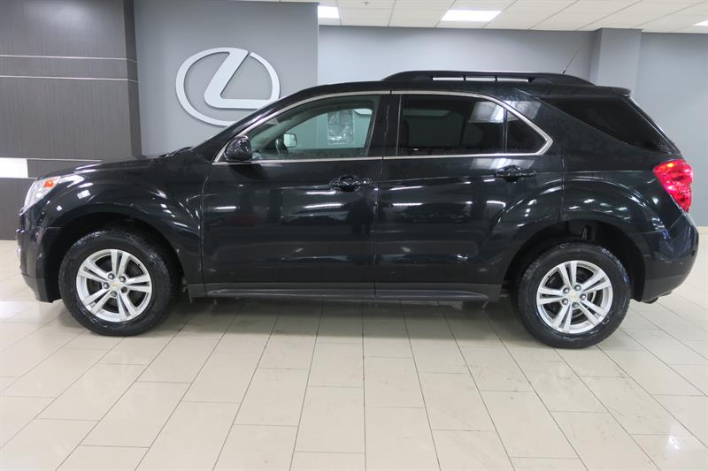 Chevrolet Equinox 2013 1LT AWD CAMERA #14884A
