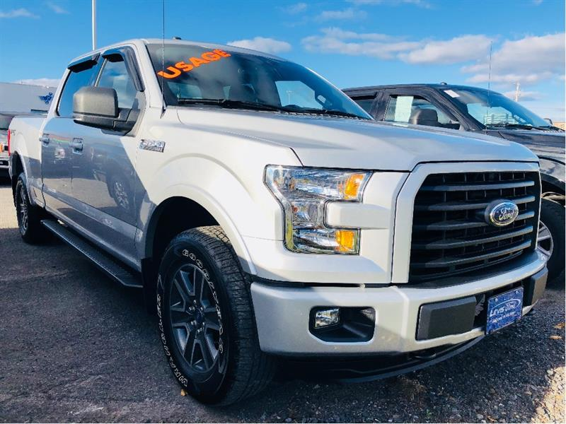 Ford F-150 2015 XLT groupe sport 301 #J0126F
