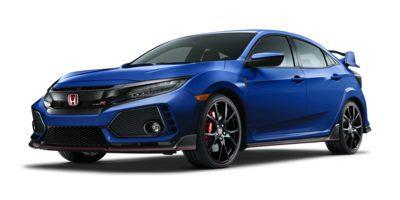 Honda CIVIC HB TYPE R 2018 #J0952