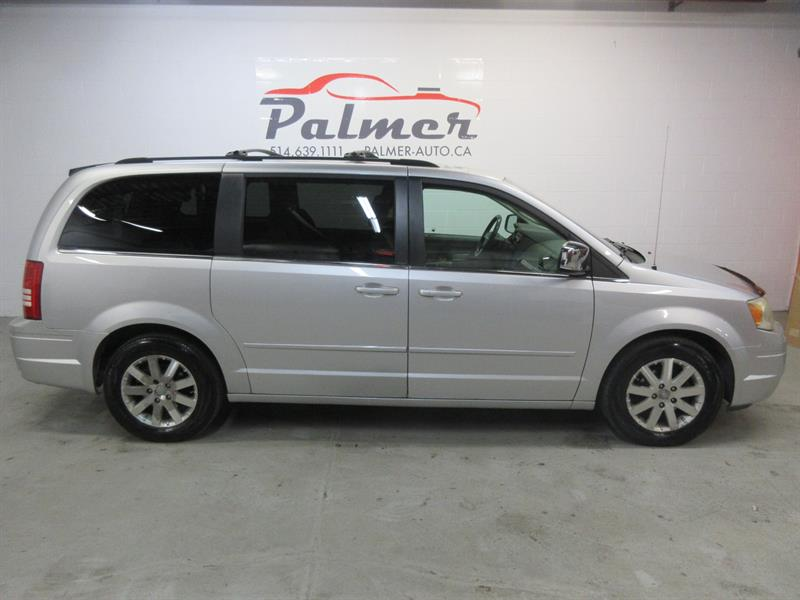 Chrysler Town - Country 2008