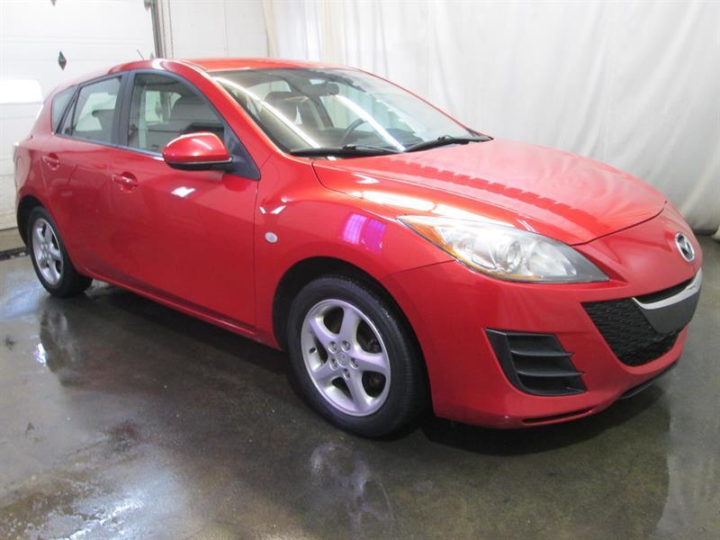 Mazda MAZDA3 2010 HB Sport GX #8-0225