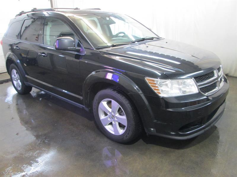 Dodge Journey 2015 SE Plus #8-0305