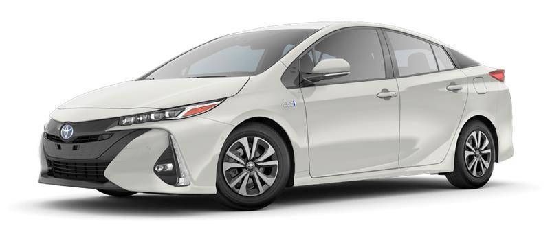 2018 Toyota Prius Prime Technology #12228