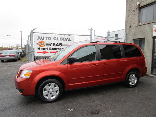 Dodge Grand Caravan 2008 SE STOW N GO #18-1554