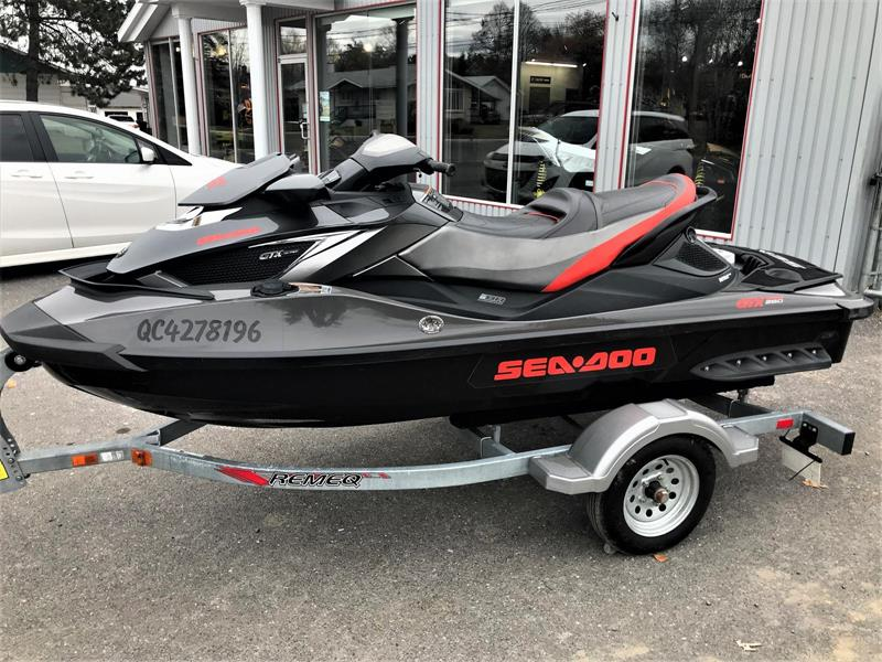 Sea-doo GTX Limited iS 260 2014