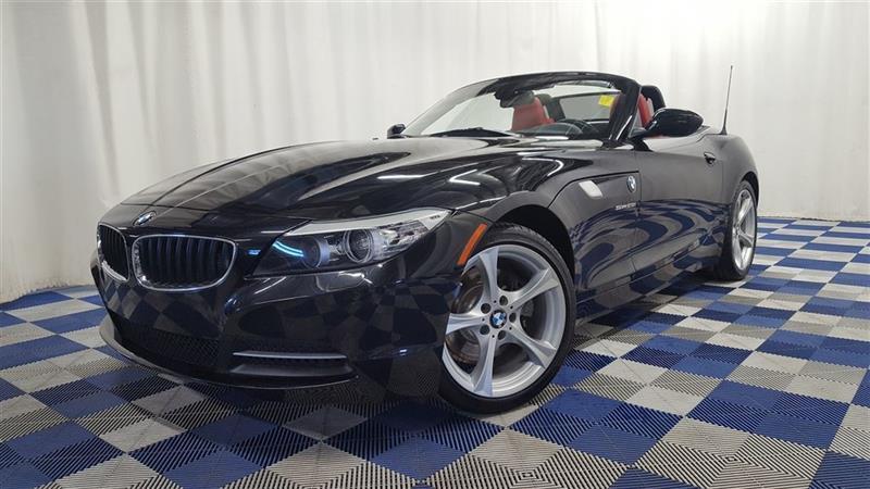 2012 BMW Z4 SDRIVE28I/HTD SEATS/BLUETOOTH/LEATHER #LUX12BZ17152