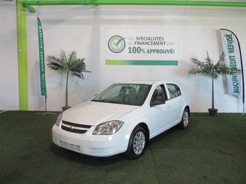 Chevrolet Cobalt 2010 4dr Sdn LS #2456-10