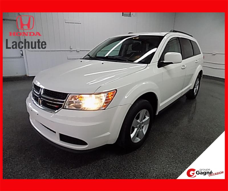 Dodge Journey 2014 SE Plus BLUETOOTH GARANTIE 36 MOIS !!! #HU-2530