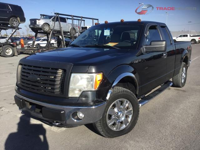 Ford F-150 2010 4WD SuperCab XTR ***GARANTIE 1 AN GRATUITE*** #006-4313-TH