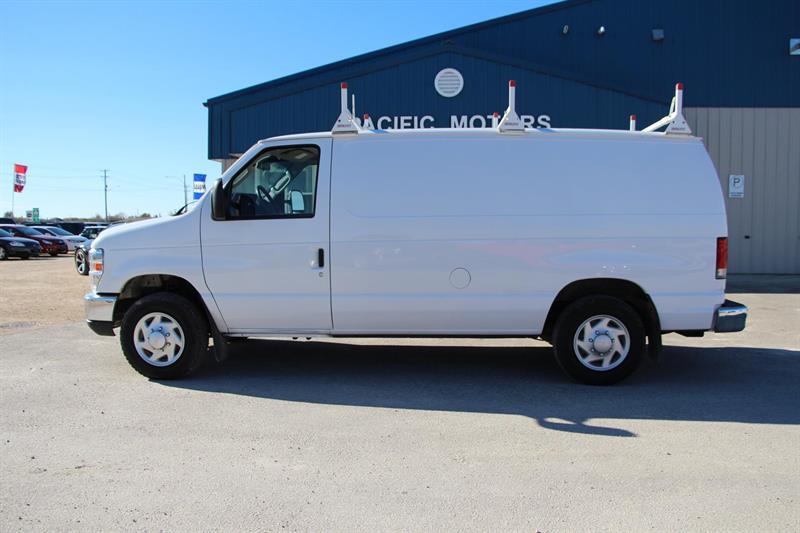 2014 Ford E-Series Cargo Van E-150*Only $83.96wkly oac. #P8917