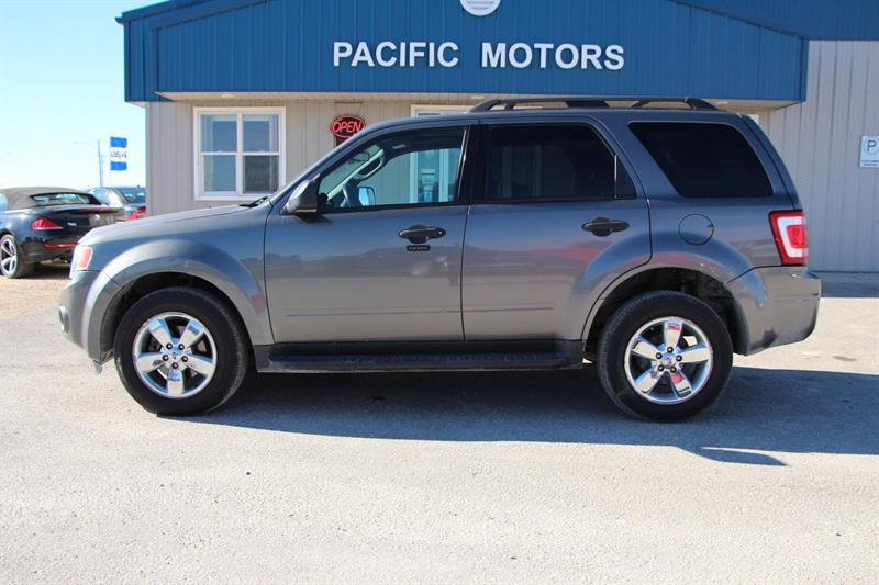 2009 Ford Escape XLT 4WD V6 #P8921