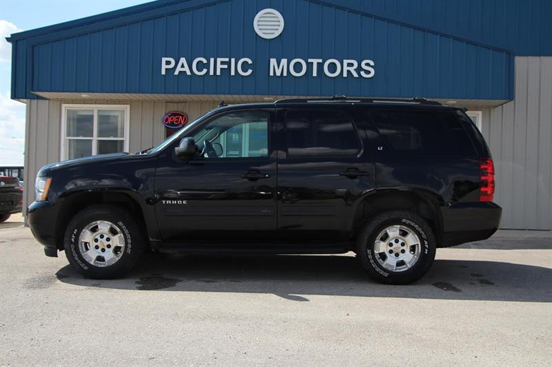 2011 Chevrolet Tahoe LT 4WD**NOVEMBER SALE PRICE #P8881