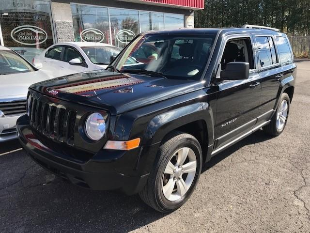Jeep Patriot 2011   ***GARANTIE 1 AN GRATUITE*** #054-4263-TH
